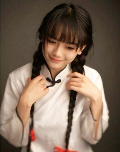 激カワ,中国,女の子,画像,まとめ010