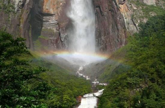 1度,行ってみたい,世界,絶景,滝,画像,まとめ011