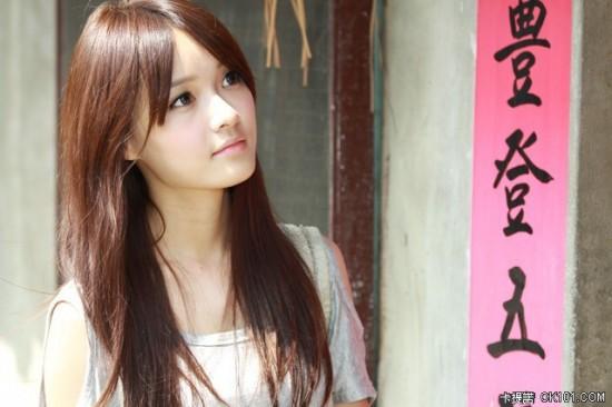激カワ,中国,女の子,画像,まとめ013