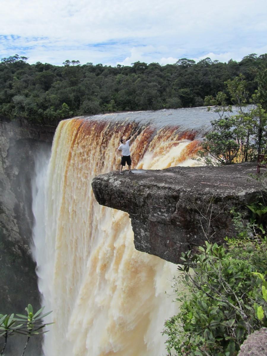 1度,行ってみたい,世界,絶景,滝,画像,まとめ013