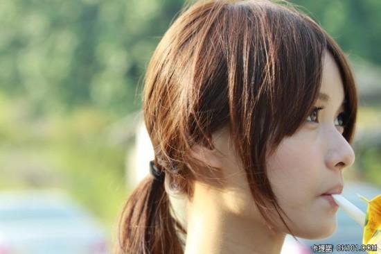 激カワ,中国,女の子,画像,まとめ020