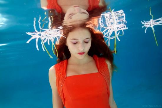 女の子,幻想的,水中,写真,まとめ003