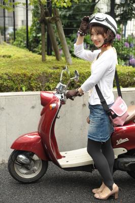 カッコいい,バイク女子,画像,まとめ005