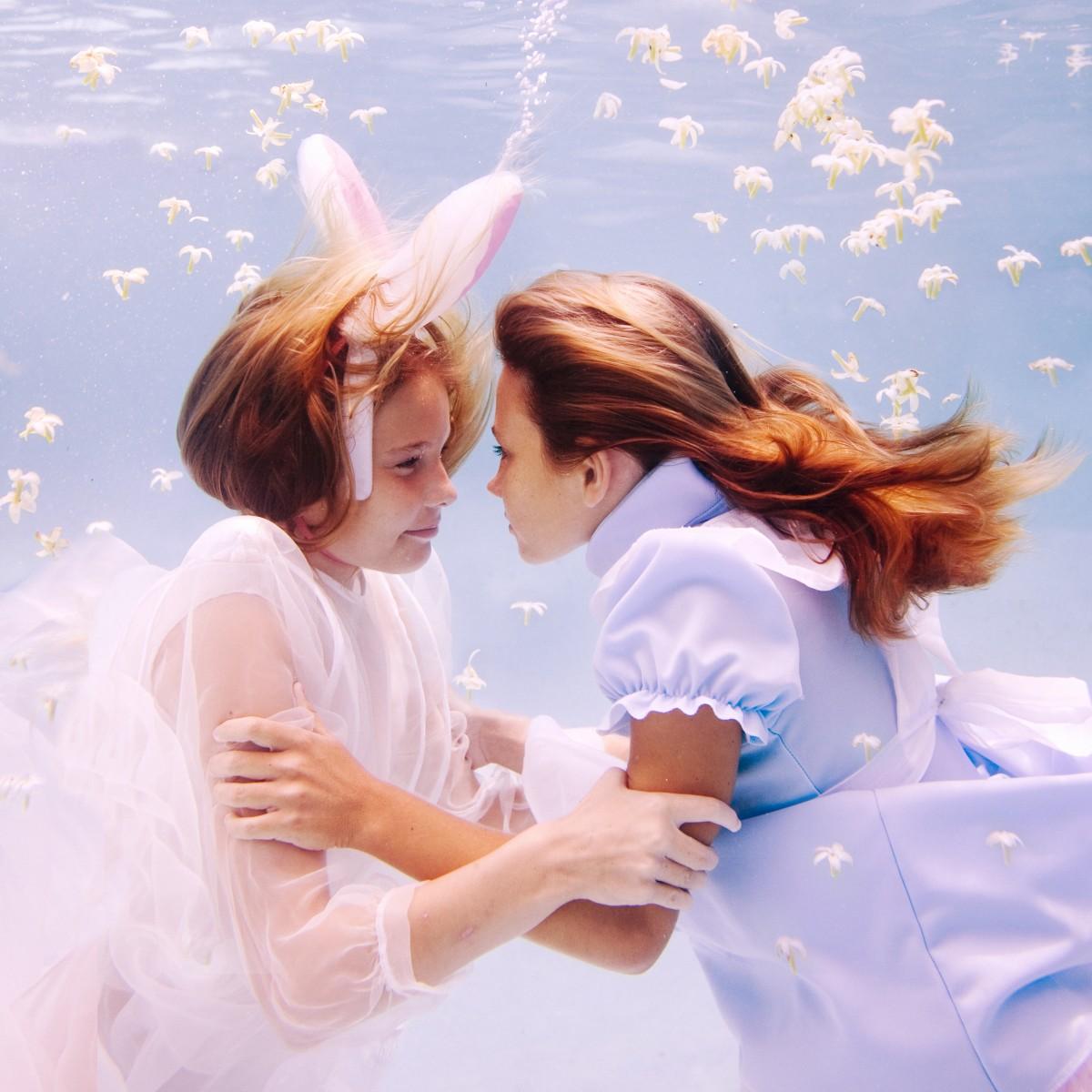 女の子,幻想的,水中,写真,まとめ008
