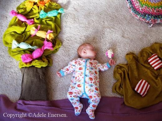 癒し,赤ちゃん,アート,画像,まとめ010
