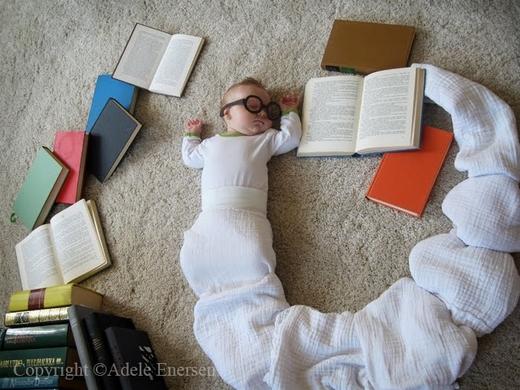 癒し,赤ちゃん,アート,画像,まとめ011
