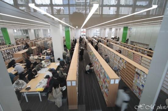 一度は行ってみたい,日本,素敵,図書館,画像,まとめ012