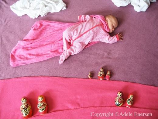癒し,赤ちゃん,アート,画像,まとめ015