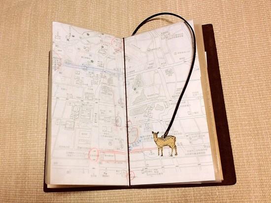 トラベラーズノート,参考,画像,まとめ017