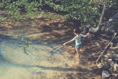 水辺,女の子,アート画像,まとめ018