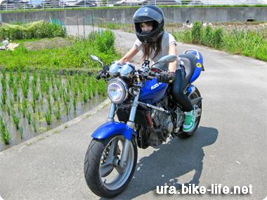 カッコいい,バイク女子,画像,まとめ020