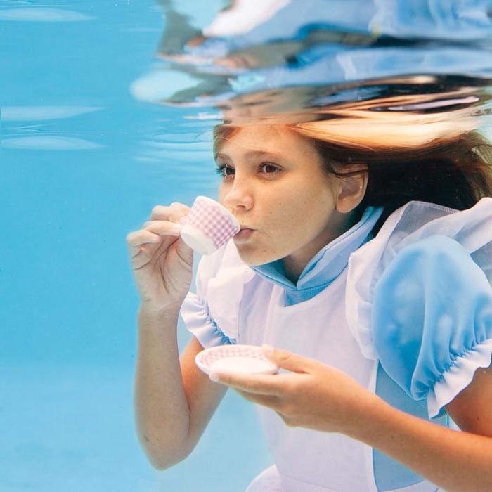 女の子,幻想的,水中,写真,まとめ021