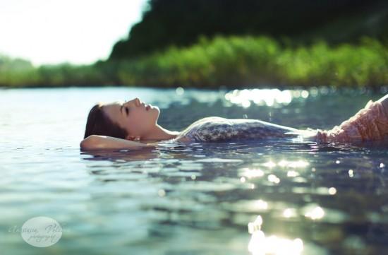 水辺,女の子,アート画像,まとめ024