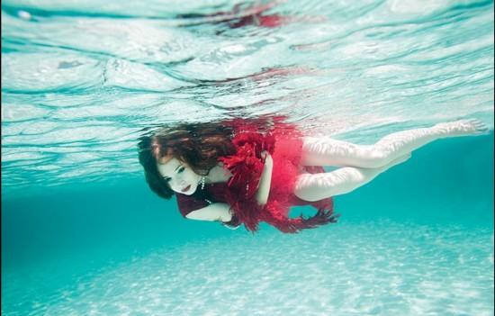 女の子,幻想的,水中,写真,まとめ024