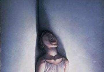 怖すぎ,ビビる,ホラーアート,画像,まとめ029