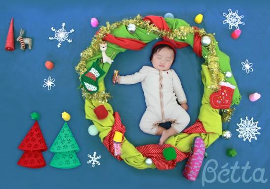 赤ちゃん,寝相アート,画像,可愛すぎる,話題030