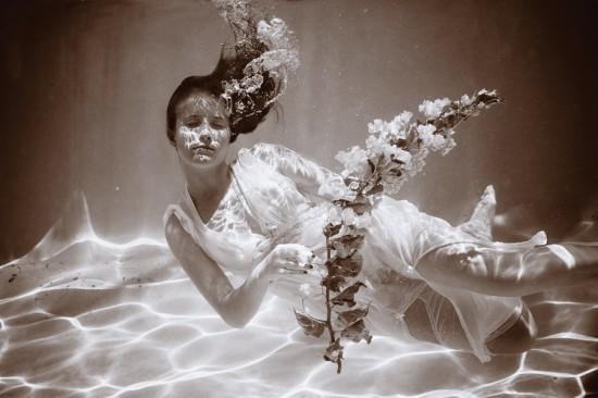 水中世界,美しい,美女,画像,まとめ032