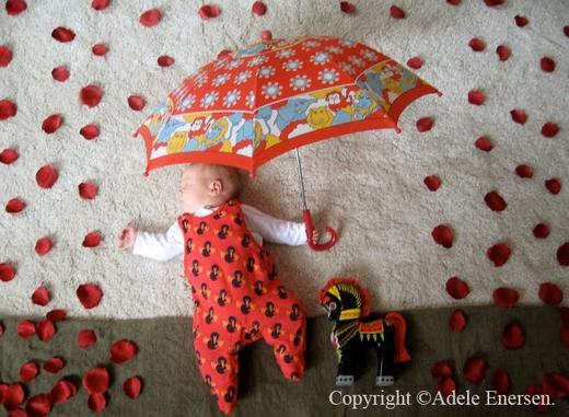 癒し,赤ちゃん,アート,画像,まとめ035