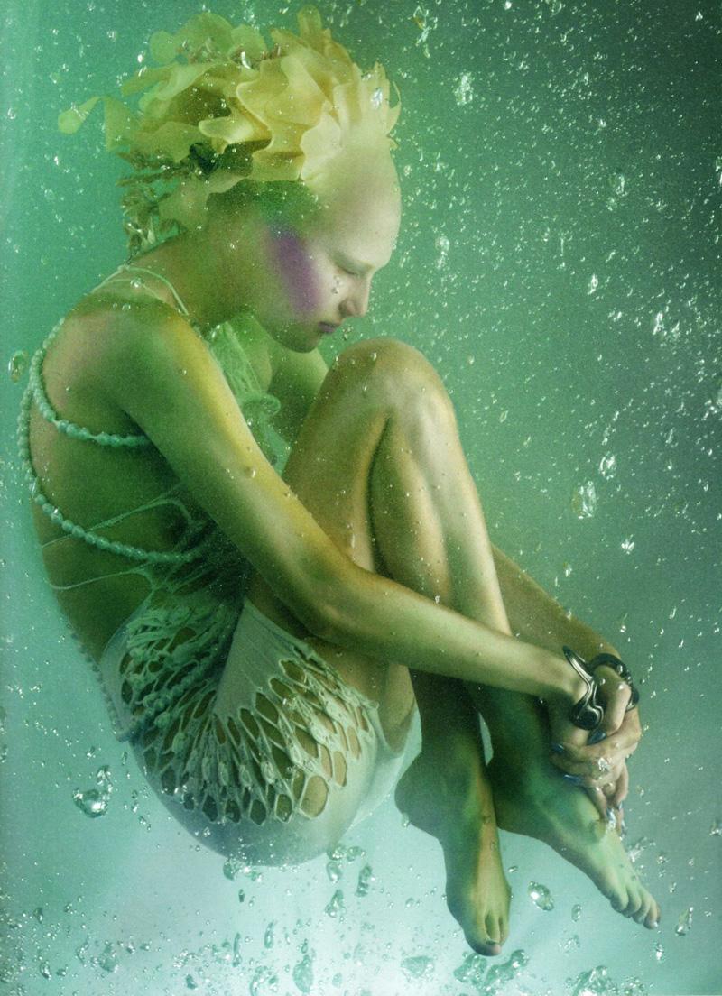 女の子,幻想的,水中,写真,まとめ040
