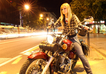 カッコいい,バイク女子,画像,まとめ047
