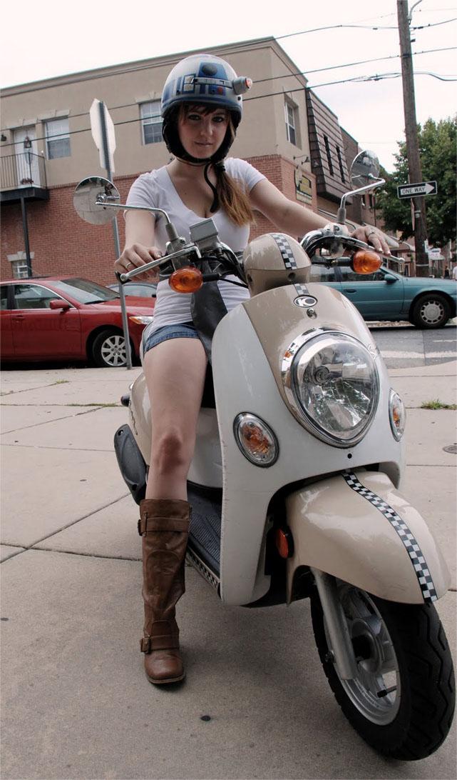 カッコいい,バイク女子,画像,まとめ048