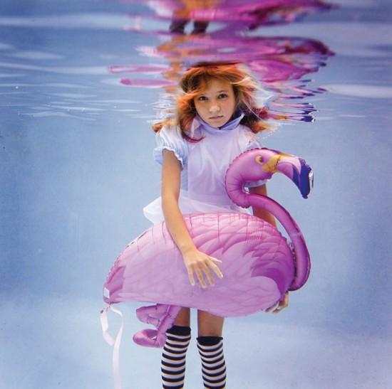 女の子,幻想的,水中,写真,まとめ048