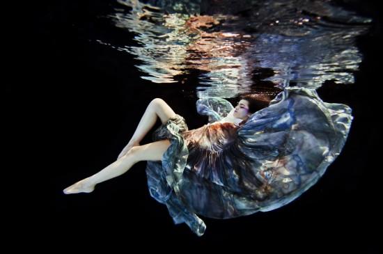 女の子,幻想的,水中,写真,まとめ049