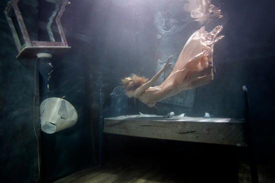 女の子,幻想的,水中,写真,まとめ053