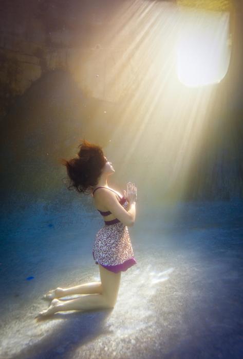 水中世界,美しい,美女,画像,まとめ095