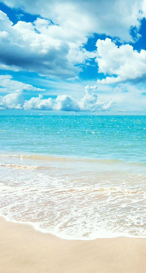 夏,オシャレ,海,画像,イラスト,貼っていく135