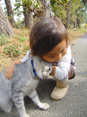 子供,大好き,動物,画像,まとめ031