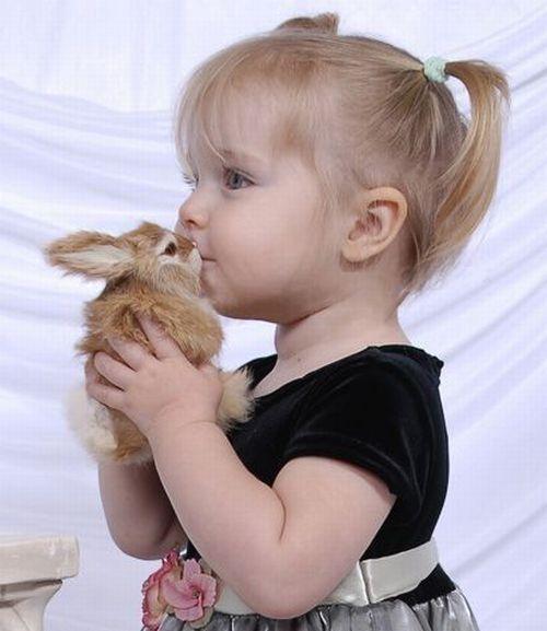 子供,大好き,動物,画像,まとめ130