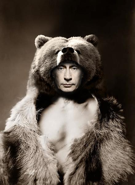 オソロシア,プーチン大統領,厳選,コラ画像,まとめ042