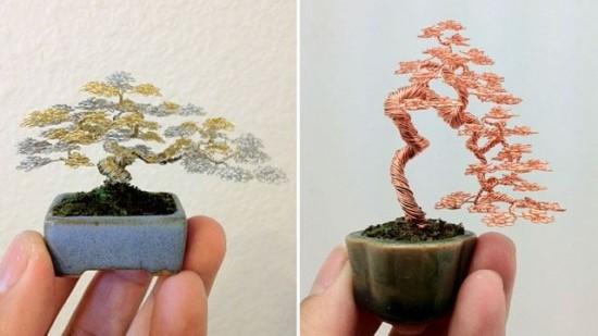 凄すぎる,盆栽アート,画像,まとめ004