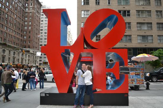 これはすごい,巨大,LOVE,彫刻画像,まとめ001