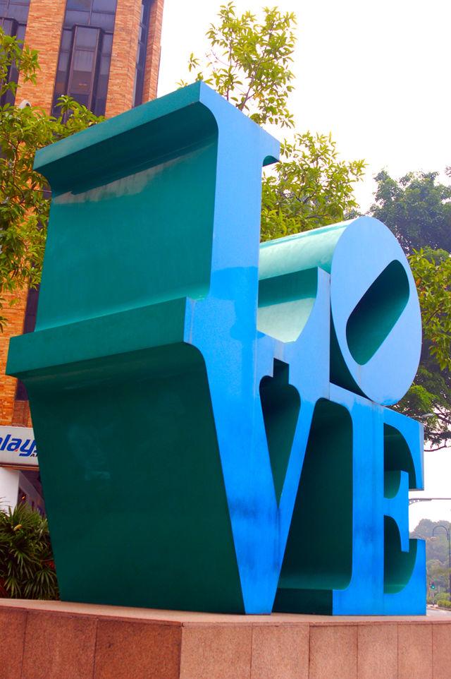 これはすごい,巨大,LOVE,彫刻画像,まとめ004