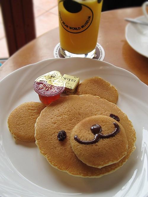 これはすごい,クマ,ご飯,アート画像,まとめ005