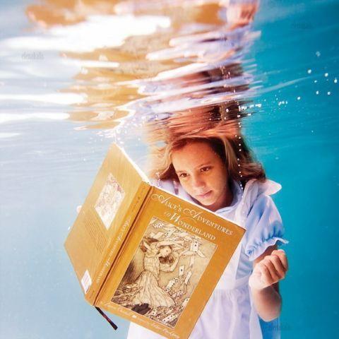 美しすぎる,水中,フォト,画像,まとめ007