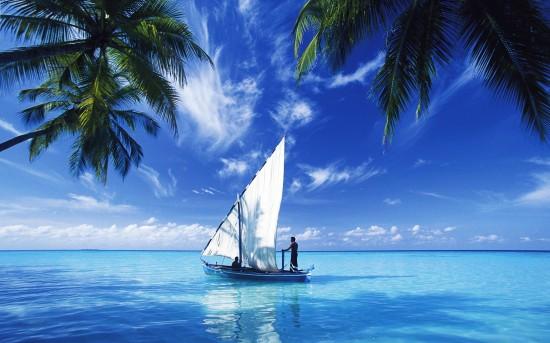美しすぎる,透明,海,画像,まとめ007