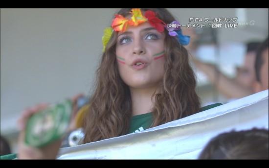 ワールドカップ,美人,サポーター,画像,まとめ014