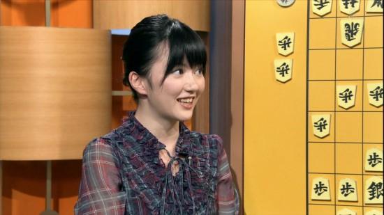 可愛い,話題,女流棋士,香川愛生,画像,まとめ015