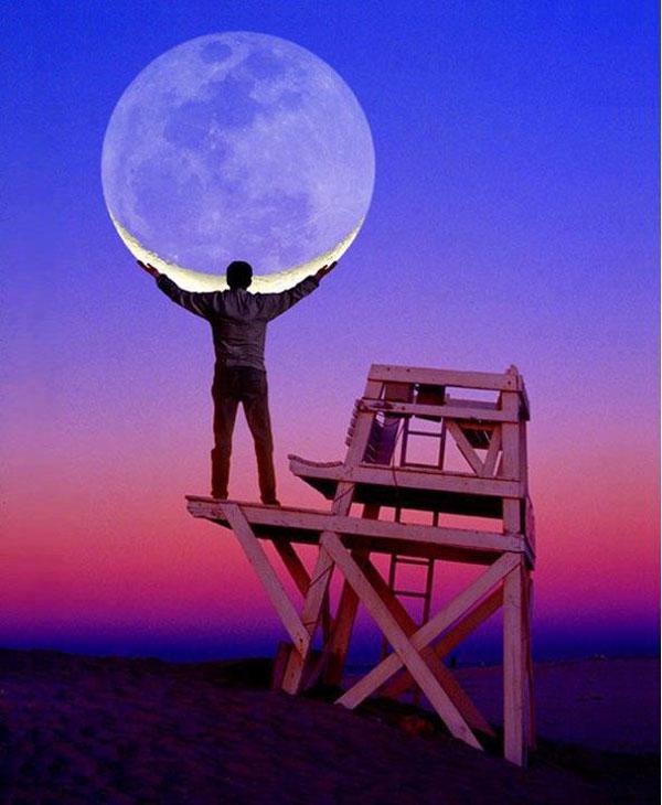 美しすぎる,月,アート写真,まとめ016