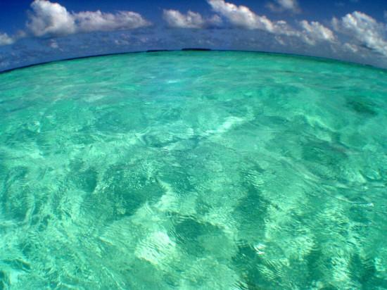 美しすぎる,透明,海,画像,まとめ018