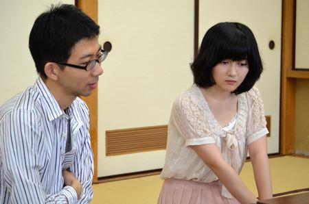 可愛い,話題,女流棋士,香川愛生,画像,まとめ019