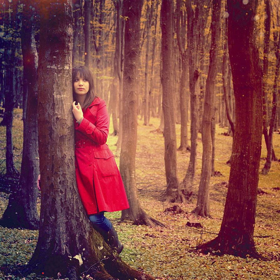 美しすぎる,海外,森ガール,アート画像,まとめ025