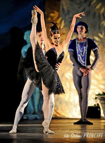 美しい,バレエダンサー,画像,まとめ030