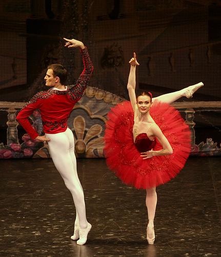 美しい,バレエダンサー,画像,まとめ036