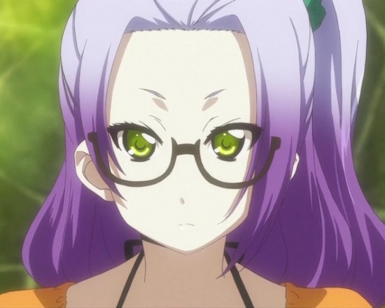 可愛い,二次,虹,メガネっ子,画像,まとめ,アニメ042