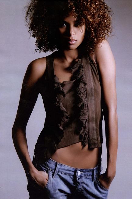 スタイル抜群,美女,黒人,厳選,画像,まとめ060