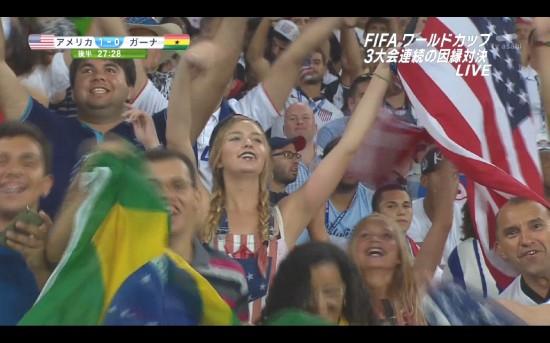 ワールドカップ,美人,サポーター,画像,まとめ062